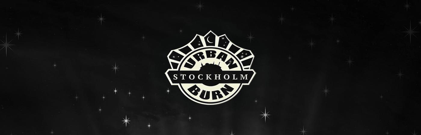 Urban Burn 2019 | Stockholm, Sweden
