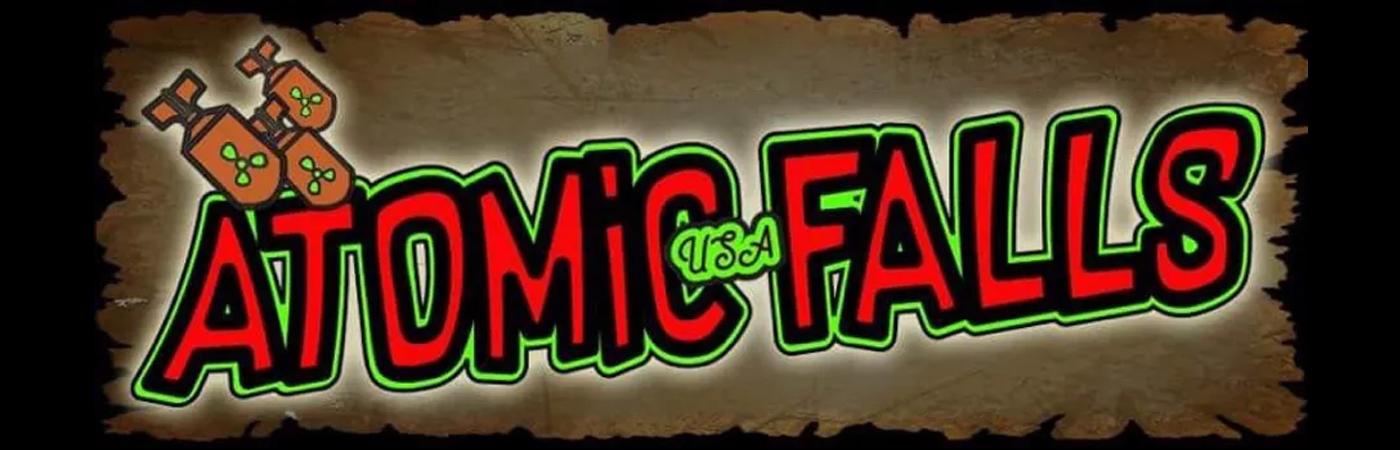 Atomic Falls 2020 | June 17-21, 2020 | Wyandotte, OK