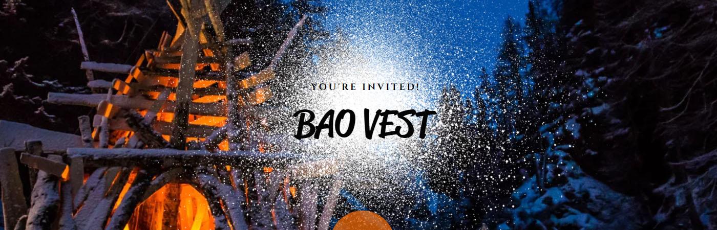 Bao Vest | Mar. 19-22, 2020 | Sedrun, Switzerland