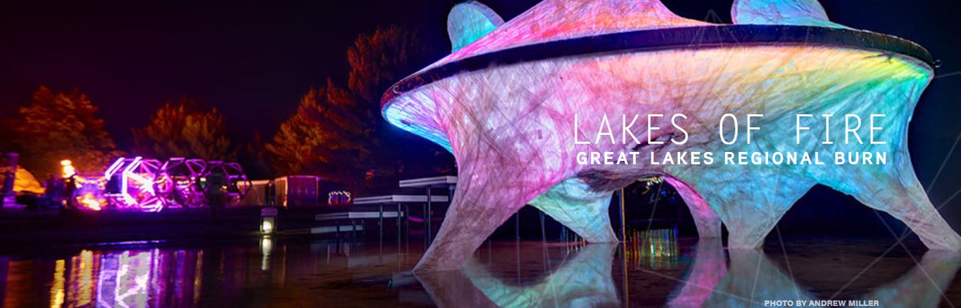 Lakes of Fire 2020 | Rothbury, Michigan