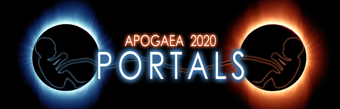 Apogaea 2020 | June 11-14 | Valdez, CO